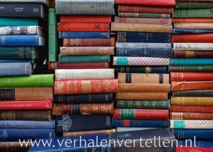 100 beste boeken van de wereld
