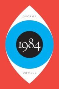1984 George Orwell Engels boek