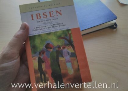 ibsen doll's house