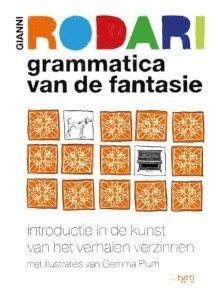 Grammatica van de fantasie Gianni Rodari