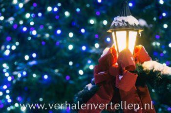 kerstverhaal kerst bij de kapper