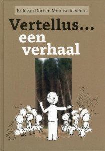 Vertellus een verhaal Erik van Dort