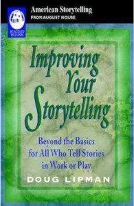 Improving your storytelling Doug Lipman