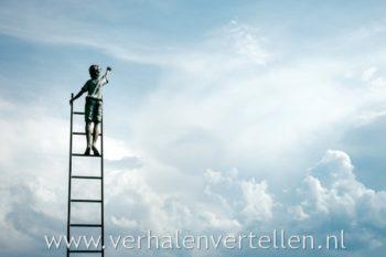 Inspiratie voor verhalenvertellers engelse boeken