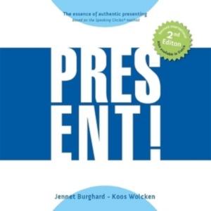 Speaking Circles: Present! door Jennet Burghard en Koos Wolcken