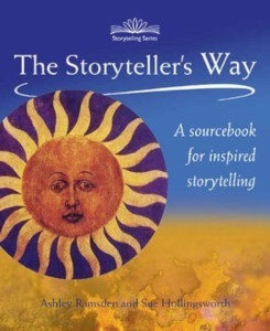 Engelse boeken over Storytelling: The Storyteller's Way Ashley Ramsden Sue Hollingsworth