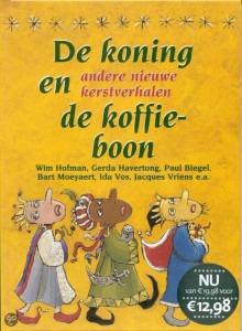 Kerstverhalen voor Kinderen: De koning en de koffieboon