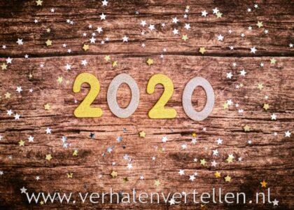 2020 jaar review