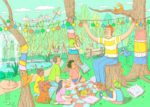 Verhalen om te Vertellen aan Kinderen