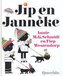 Verhalen Verzinnen Jip en Janneke
