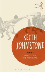 Verhalen Verzinnen Keith Johnstone