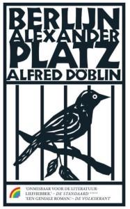 Berlijn Alexanderplatz Alfred Döblin