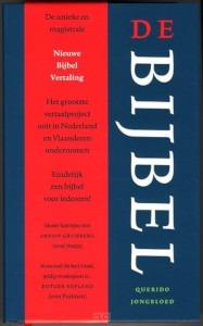 bijbel met bijbelboek job