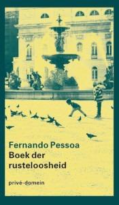 Boek der Rusteloosheid Fernando Pessoa
