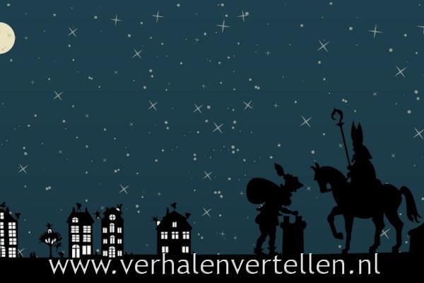 Sinterklaasverhalen Vertellen